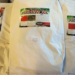 Whitetail Maxx mineral blend 50lb bag