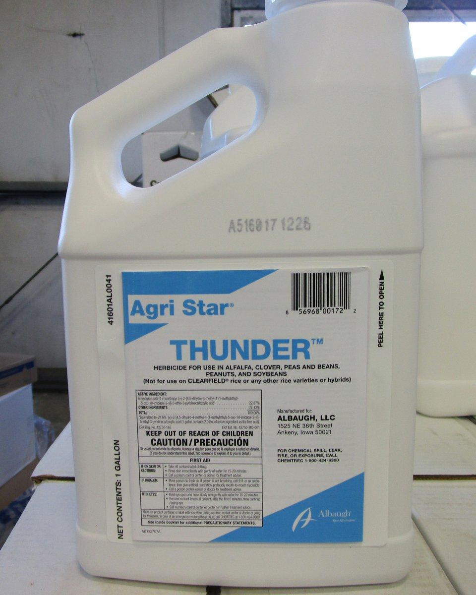 Agri Thunder