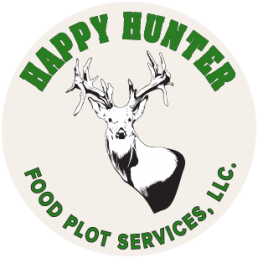Happy Hunter Food Plots