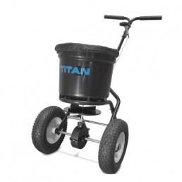 Walk Behind Push Spreader Rental
