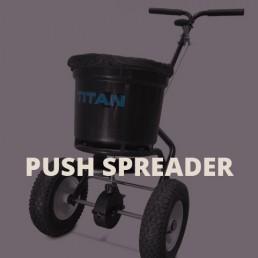 push-spreaders