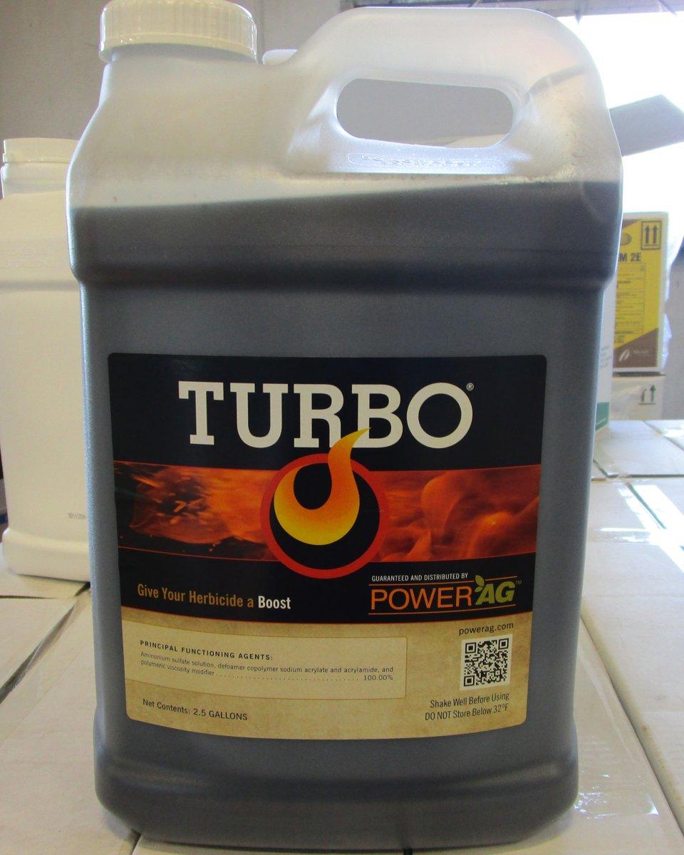Turbo Roundup
