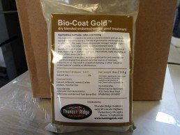 Bio Coat Gold Seed Treatment